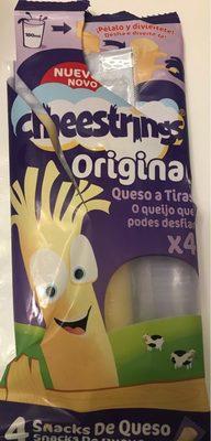 Cheestrings Original - Producte