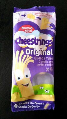 Original queso a tiras - Producte - es
