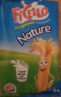 Ficello nature - Product