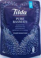 Tilda Pure Basmati - Produit - de