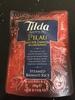 Pilau Rice - Produit