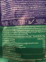 Coconut, Chilli & Lemongrass - Voedingswaarden - fr