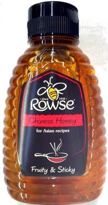 Chinese Honey - Product
