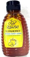 Supahoney : Manuka + Honey + Lemon - Product - en