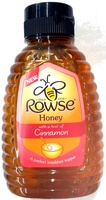 Honey with a Hint of Cinnamon - Product - en