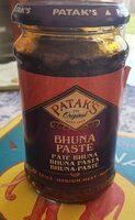 Bhuna Paste - Produit - de