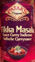 Original Tikka Masala - Product - fr