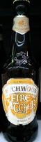 Biere Wychwood Fire Catcher - Product