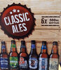 Classic ales - Product