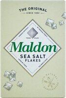 Sea Salt Flakes - Produkt - fr