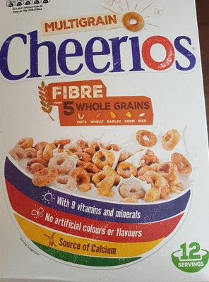 Cheerios 375g - Produit
