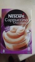 Cappucino Mocha - Product - fr