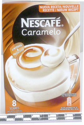 Caramelo - Product