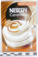 Caramelo - Product - fr
