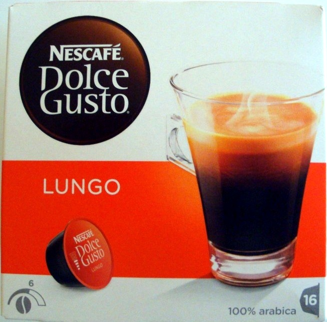 Lungo - Product