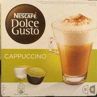 Cappuccino - Product - fr