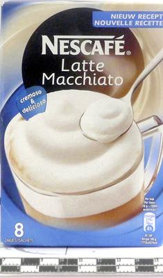 Nescafé - Produit