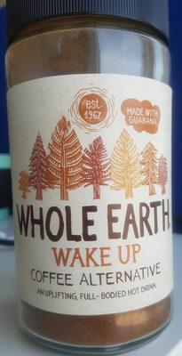 Wake Up Coffee Alternative - Product
