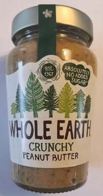 Original Crunchy Peanut Butter - Product - en