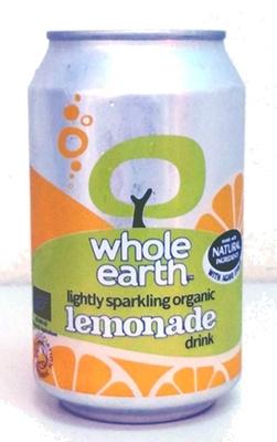Limonada sin azúcar ecológica - Product