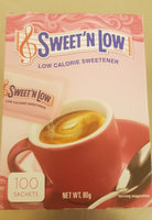 Sweet'n Low - Product - en