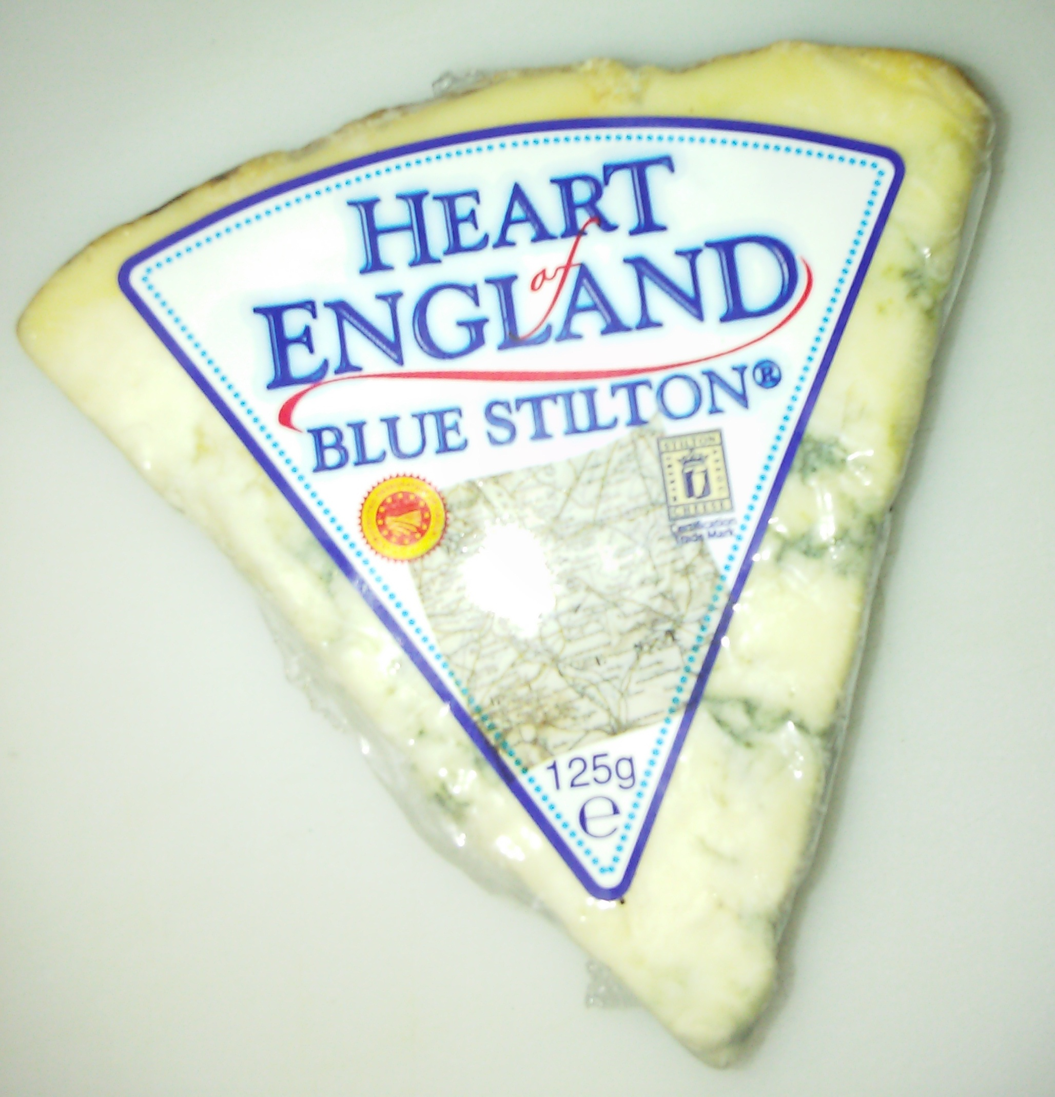 Blue stilton - Product - es