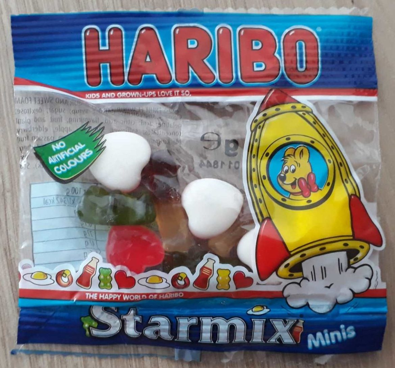 Starmix Minis - Product