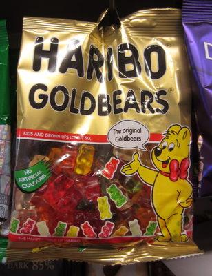 Goldbears - Product