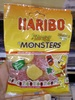 Tangy Monsters - Product