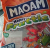 maoam happy fruttis - Product