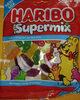 Żelki o smaku owocowo-mlecznym z pianką - Produkt