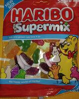Haribo Supermix - Produkt - pl
