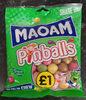 Pinballs - Product