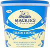 Mackie's of Scotland Traditional Real Dairy Ice Cream 1 Litre - Produit
