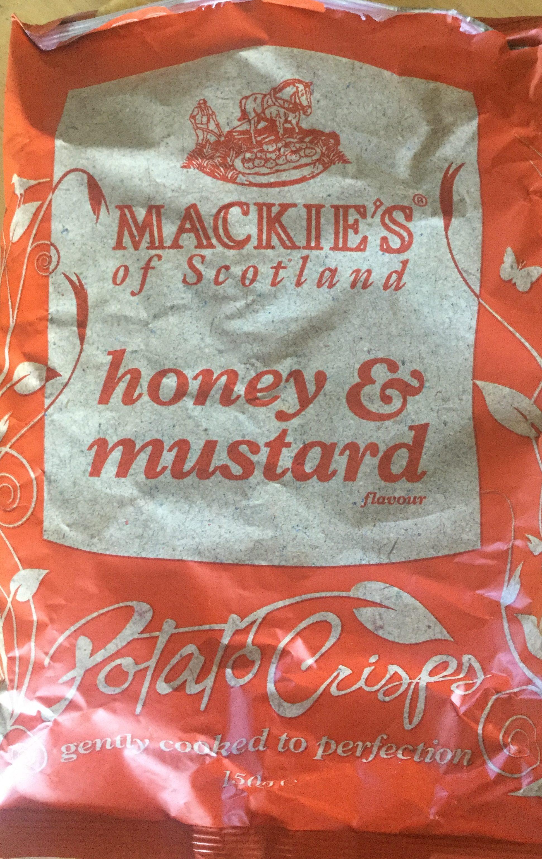 Honey & Mustard - Product - en