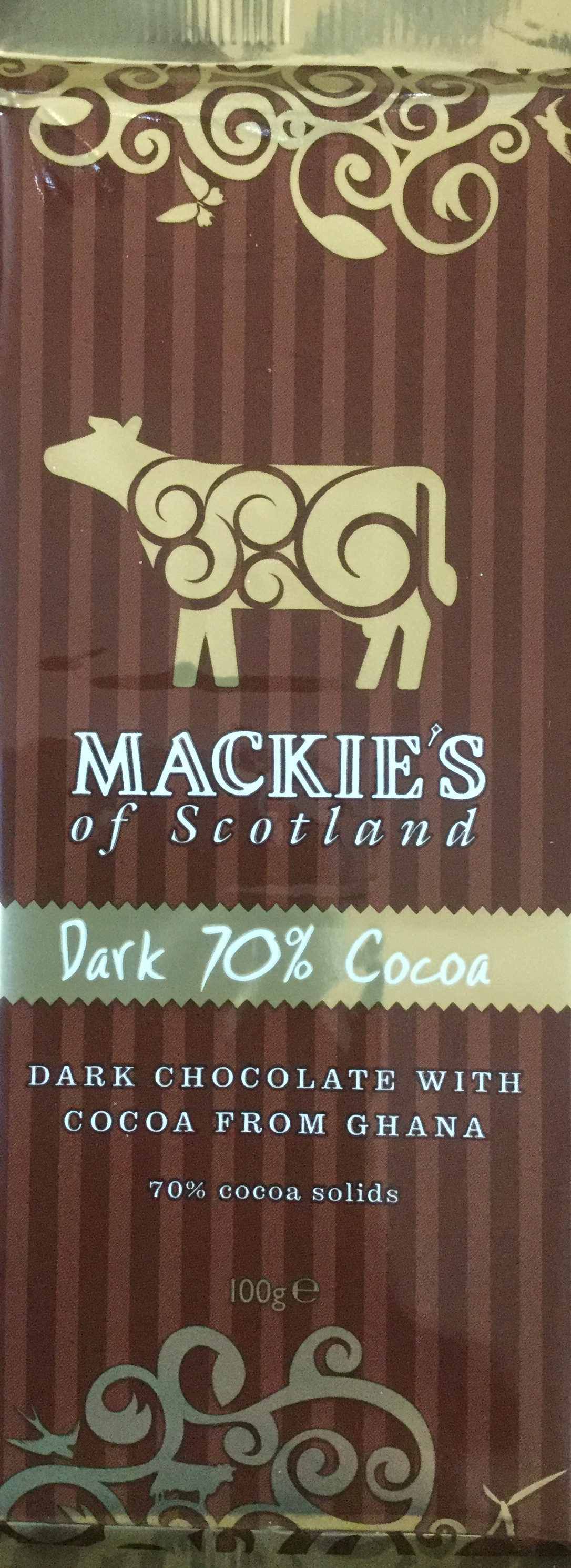 Dark 70% cocoa - Product - en