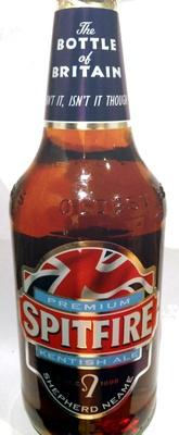 Spitfire - Product - en