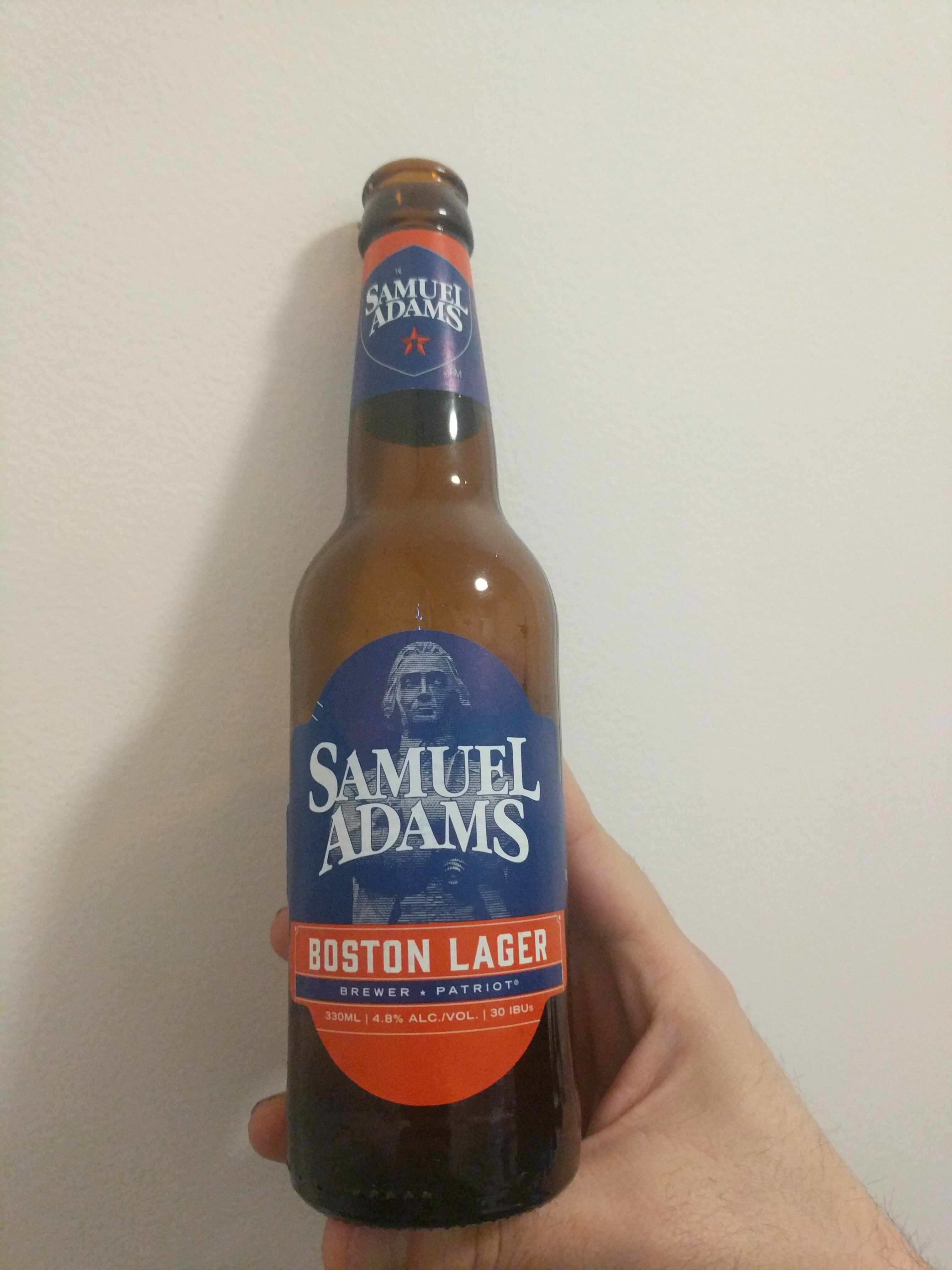 Samuel Adams - Product - en