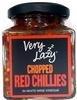 chopped red chillies - Product