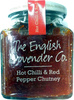 Hot Chilli & Red Pepper Chutney - Product
