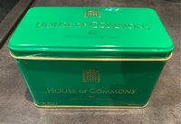 House Of Commons Tea - Product - fr