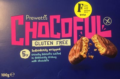 Chocoful - Producte