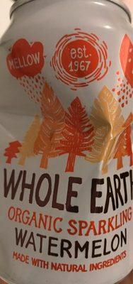 Refresco de sandía sin azúcar ecológico - Product