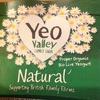 Natural Proper Organic Bio Live Yeogurt - Product