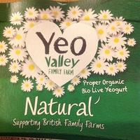 Natural Proper Organic Bio Live Yeogurt - Product - en
