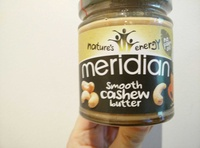 Smooth Cashew Butter - Product