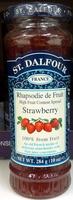 Rhapsodie de fruit Strawberry - Product