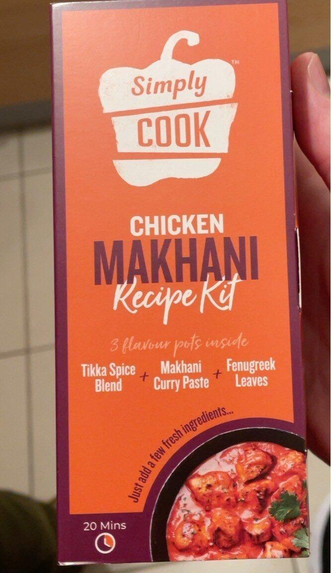 Simply cook - Produto - en