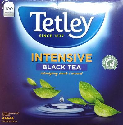 Herbata czarna - Produkt - pl