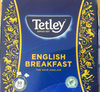 English Breakfast - Producto